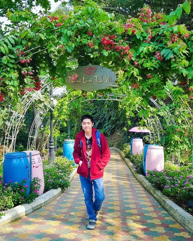 Khu du lịch Bửu Long - Quận 9, gần Đồng Nai