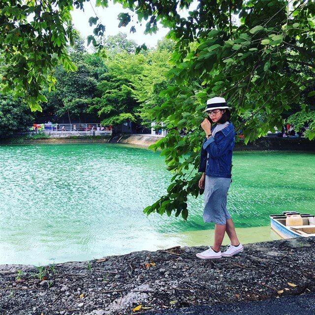 Khu du lịch Thủy Châu – Bình Dương