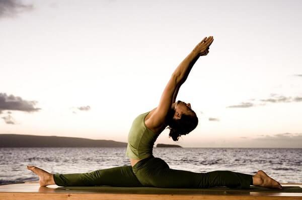 Trung tâm yoga tphcm, hoc yoga tphcm, tap yoga o dau tphcm