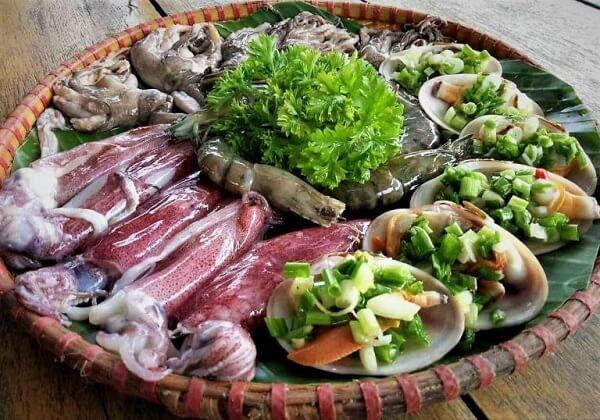 BBQ Ủn Ỉn - quán nướng ngon ở đà nẵng2
