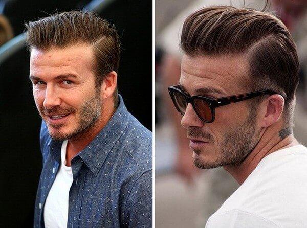 Xu hướng tóc undercut 2018 1