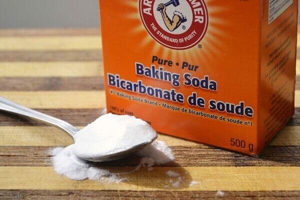 Giá tham khảo của baking soda