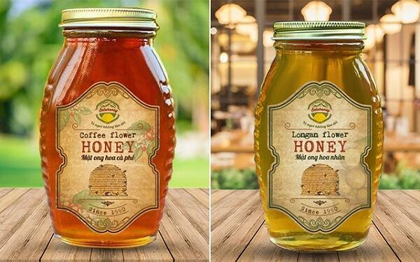 Cửa hàng mật ong Eatuhoney