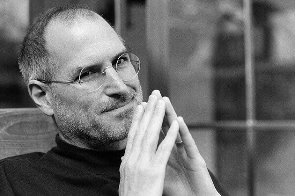 Steve Jobs - Huyền thoại công nghệ của thế giới