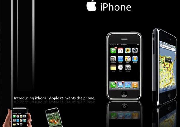 Mọi quảng cáo của điện thoại iPhone đều được phát lúc 9:41 sáng