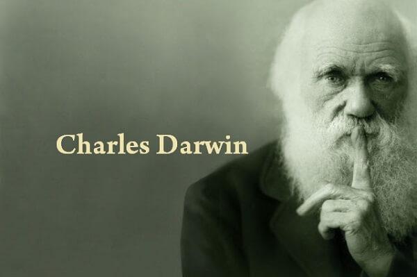 Nhà bác học Charles Darwin (1809 - 1882)