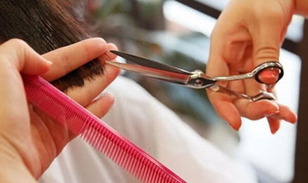 Trong thời kỳ mang thai, bà bầu có nên cắt tóc không ?