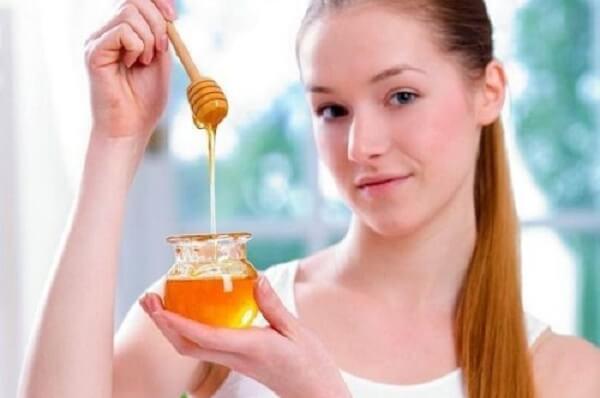 Giảm cân trong 1 tuần bằng mật ong thiên nhiên.