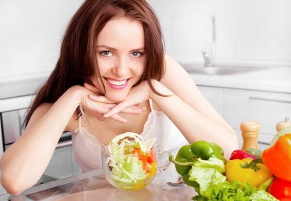 Giảm cân trong 1 tuần có thật sự hiệu quả và an toàn không?