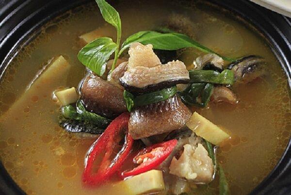 Các món ăn hỗ trợ điều trị bệnh từ thịt lươn