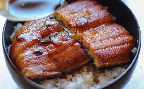 Cách làm cơm lươn kiểu Nhật