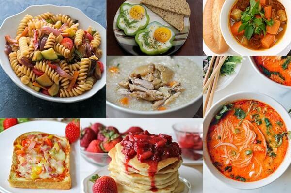 Phương pháp và thực đơn ăn kiêng Địa Trung Hải là gì?