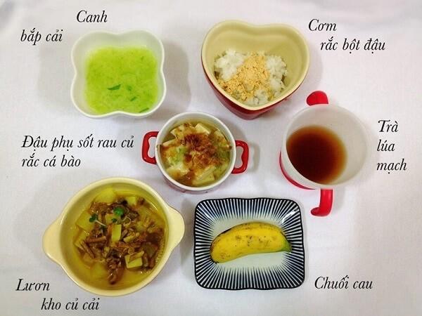 Kết hợp ăn dặm kiểu Nhật và BLW tạo cho bé niềm vui ăn uống - 6