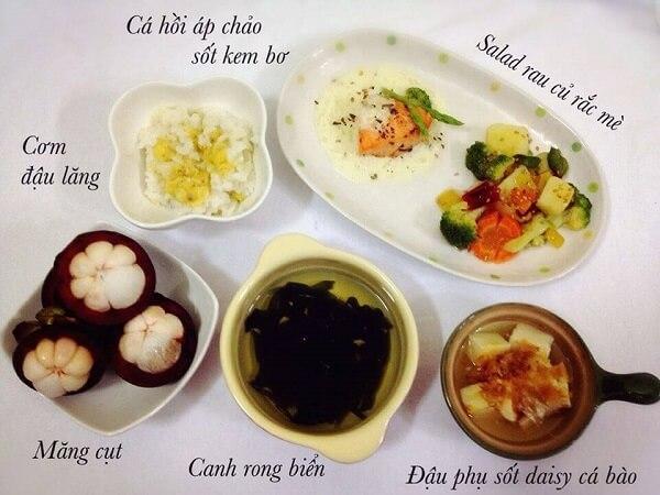 Kết hợp ăn dặm kiểu Nhật và BLW tạo cho bé niềm vui ăn uống - 7