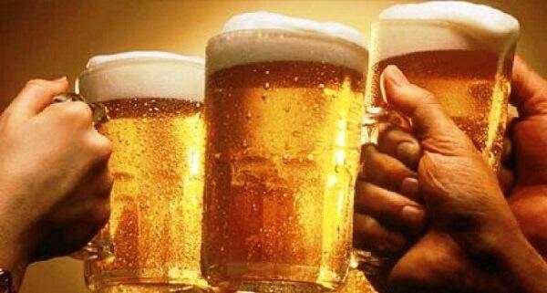 Bia cũng là 1 sự lựa chọn