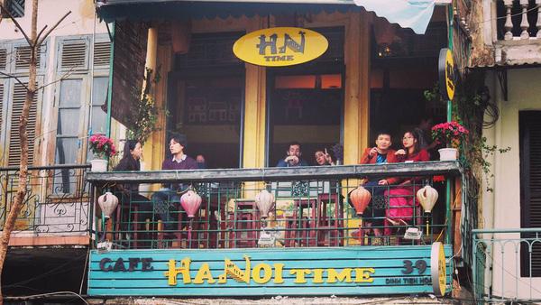 Hanoi Time - 2