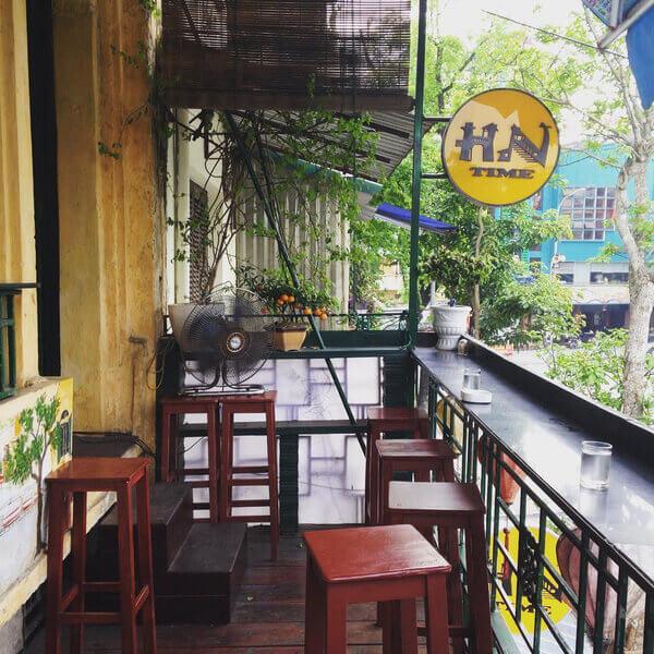 Hanoi Time - 3