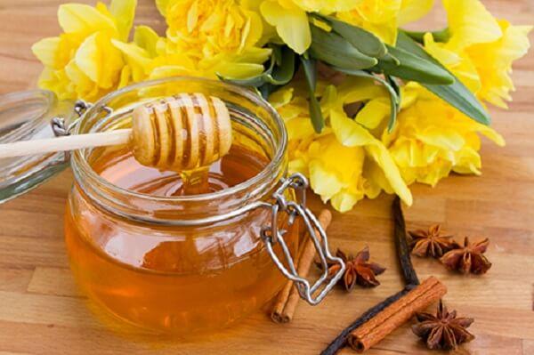 Cùng tìm hiểu một chút về tác dụng của mật ong