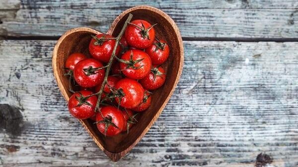 Cà chua chua cũng bao hàm lớn vitamin C
