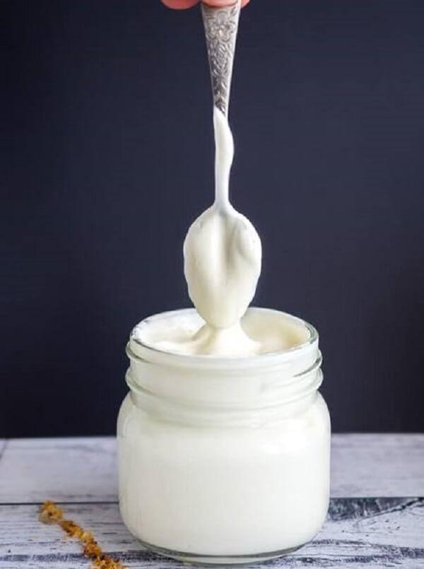 Ăn sữa chua buổi sáng có lợi cho đường ruột