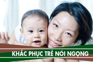 Bí quyết giúp ba mẹ dạy trẻ nói ngọng đúng cách
