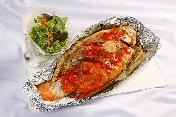 Các món ngon từ cá rô phi với cách làm đơn giản nhất