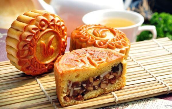 Cách làm bánh trung thu nướng đơn giản tại nhà – cach lam banh trung thu nuong