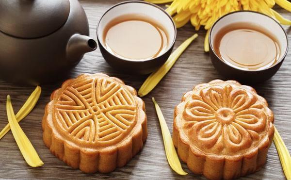 Bánh trung thu nướng – cách làm bánh nướng trung thu
