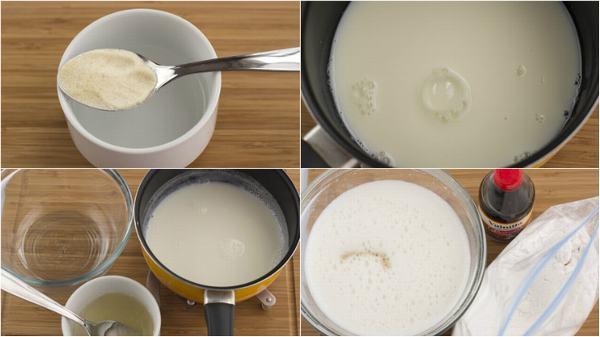 Cách làm kem tươi thơm ngậy ăn là thích mê – cách làm kem tươi tại nhà
