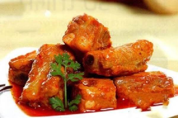 Cách làm món sườn xào chua ngọt ngon đúng vị nhất – cach lam suon xao chua ngot