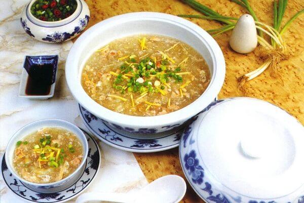 Cách nấu súp cua bắp thơm ngon khai vị trong các buổi tiệc gia đình
