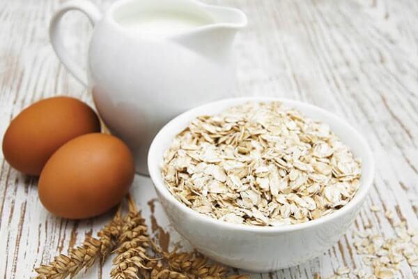 Kết hợp các loại thực phẩm giàu vitamin