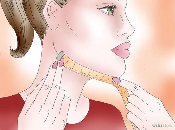 Đây chính là bước xác định khuôn mặt qua xương hàm.