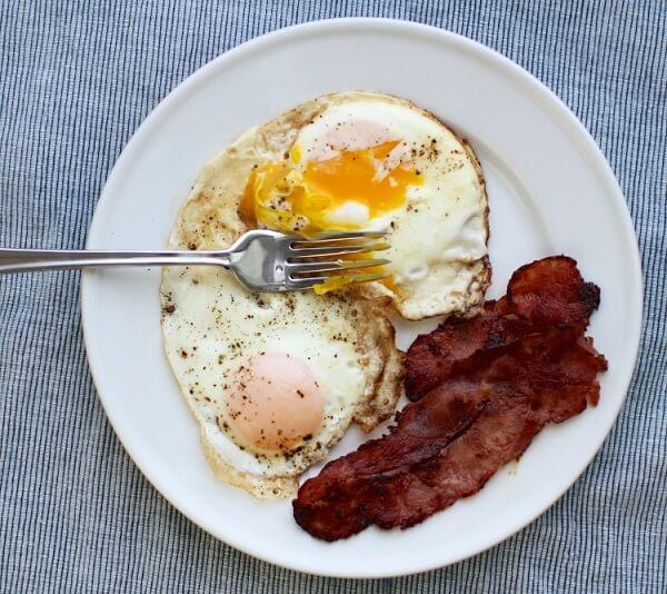 Hóa ra đây là bí quyết để chế biến món trứng ngon đúng chuẩn 3