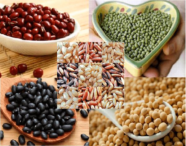 Cách làm bột ngũ cốc cho bé 1 tuổi tăng cân nhanh