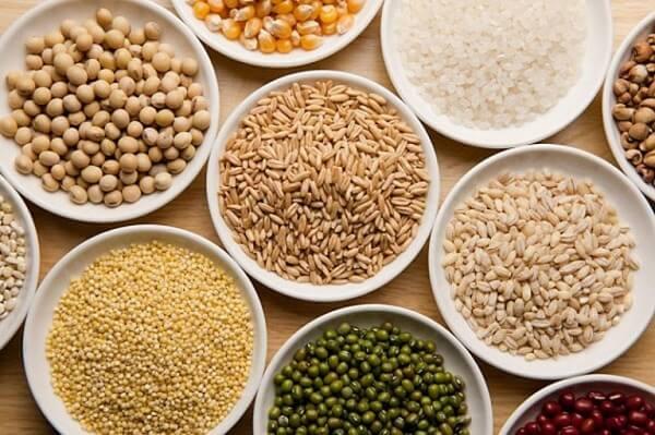 Cách làm bột ngũ cốc tăng cân cho bé 3 tuổi