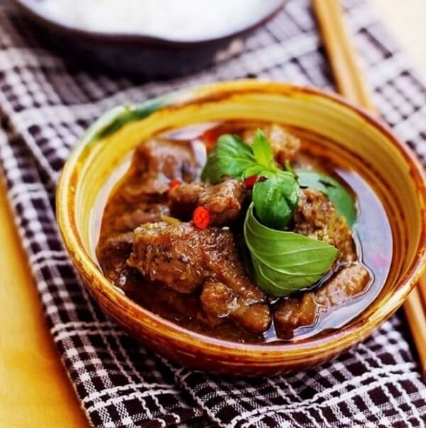 Có rất nhiều món ăn ngon từ thịt vịt