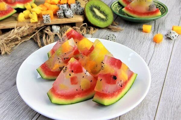 Những loại trái cây, hoa quả không nên ăn khi giảm cân