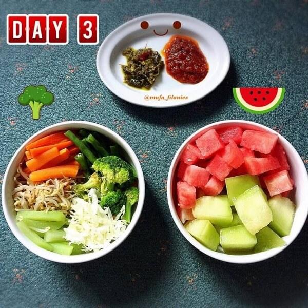 Phương pháp giảm cân General Motor Diet có hiệu quả không? 12