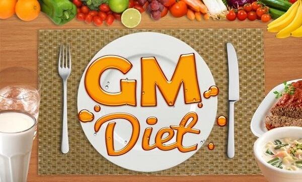General Motor Diet là gì 2