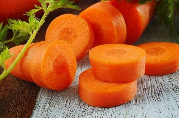 bò hầm cà rốt 2