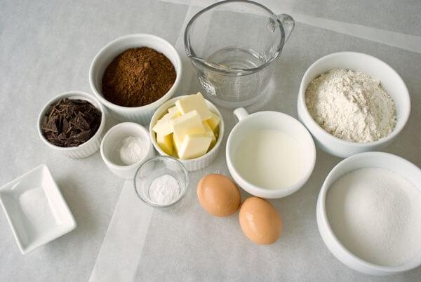 cách làm bánh rán không nhân 2