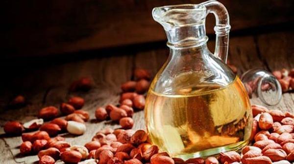14 tác dụng của dầu lạc (vừng, đậu phộng) đến làm đẹp, sức khỏe