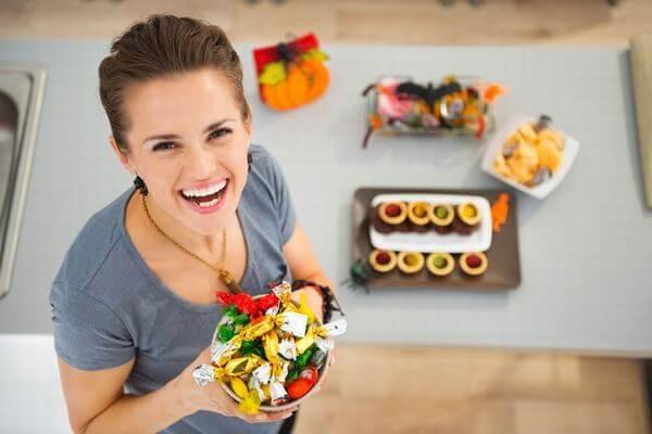 5 cách tăng cân nhanh cho nữ không dùng thuốc tại nhà với thực đơn tăng cân, bài tập