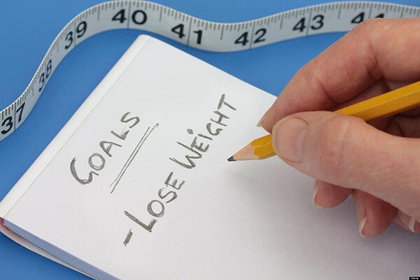 Trọng lượng cơ thể càng nặng thì sẽ cần nhiều năng lượng hơn để hoạt động (Ảnh: truweight.in)