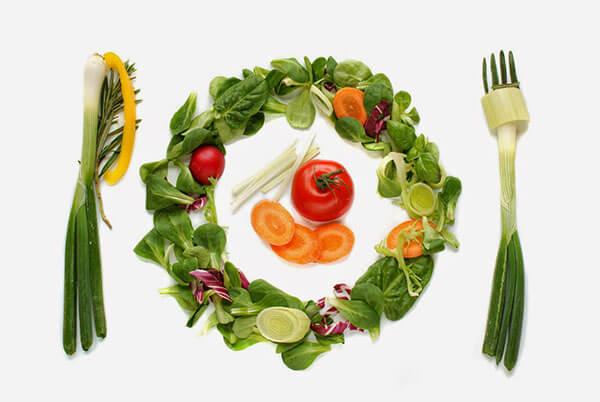 Ăn chay có giảm cân không, cách ăn chay giảm cân như thế nào hợp lý?