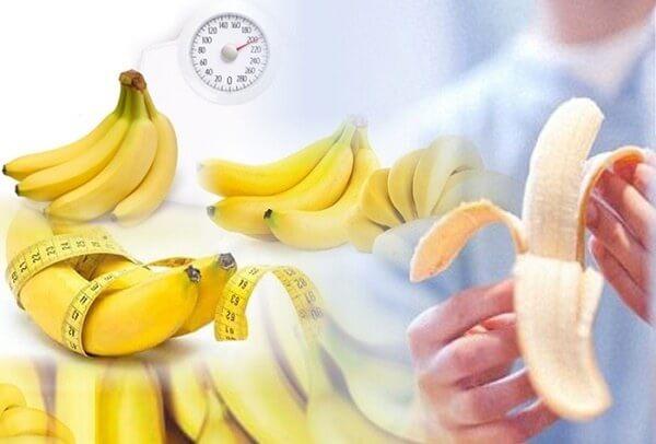 Ăn chuối vừa giúp cải thiện sức khỏe vừa giúp cải thiện tâm trạng