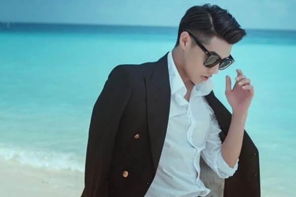 """Những kiểu tóc Noo Phước Thịnh """"đốn tim"""" trong các MV ca nhạc"""