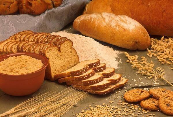 Bánh mì yến mạch giảm cân tại nhà
