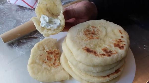 Bánh mì Pita